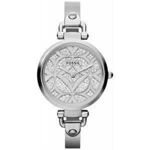 Fossil Watch - Georgia Crystals - ES3292